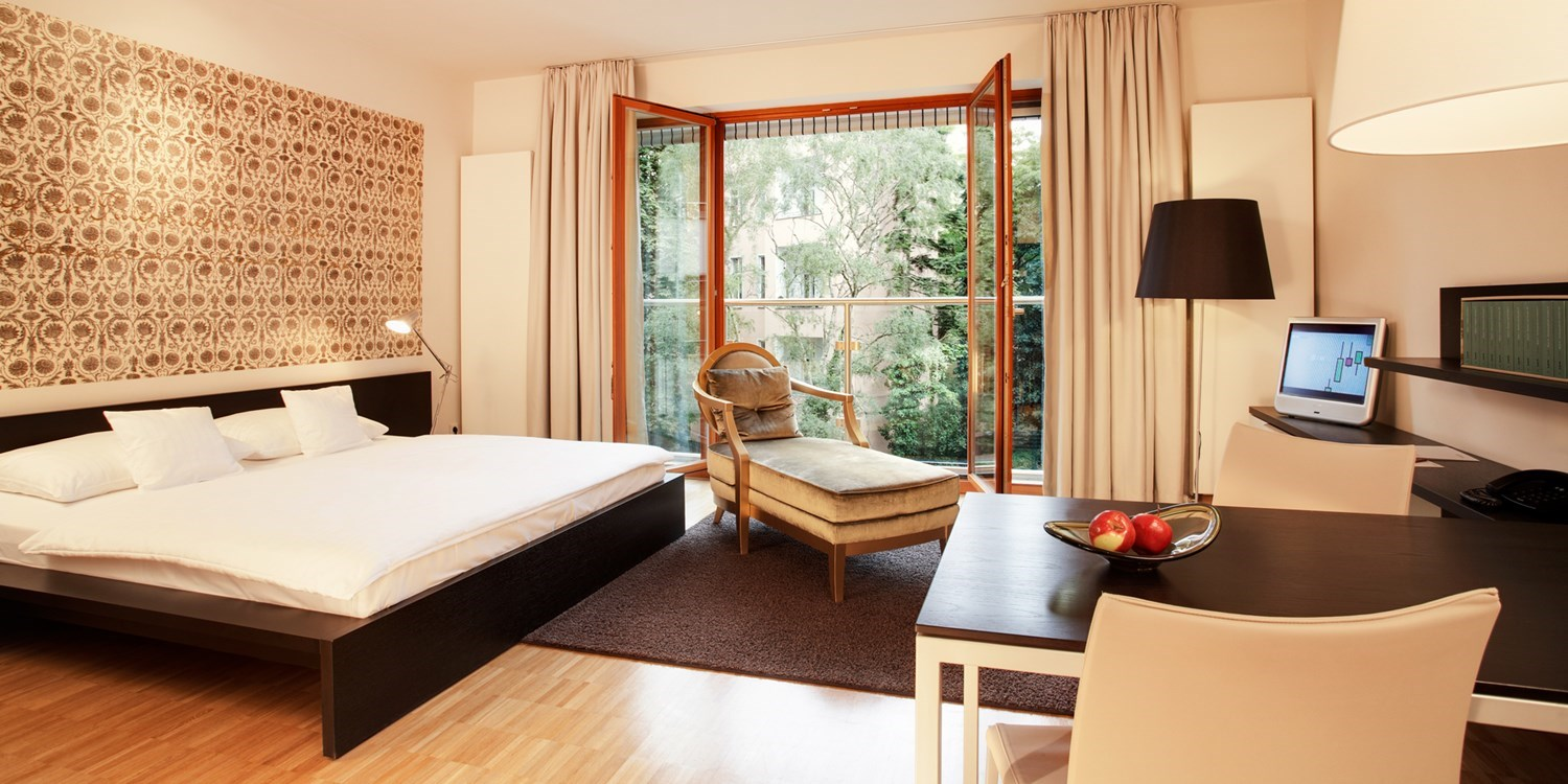 $140 & up – Central Berlin hotel stay, save 40% -- Berlin, Germany