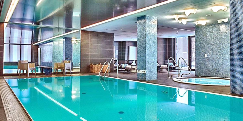 Adina Apartment Hotel Hamburg Michel    Hamburg, Germany