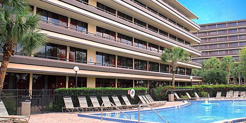 Rosen Inn at Pointe Orlando   Travelzoo