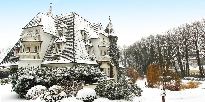 159€ – Lüneburger Heide: Luxus-Landhotel & Top-Küche, -40% -- Rotenburg an der Wümme
