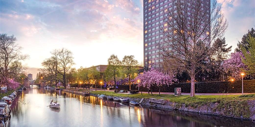 Hotel Okura Amsterdam -- Amsterdam, Netherlands