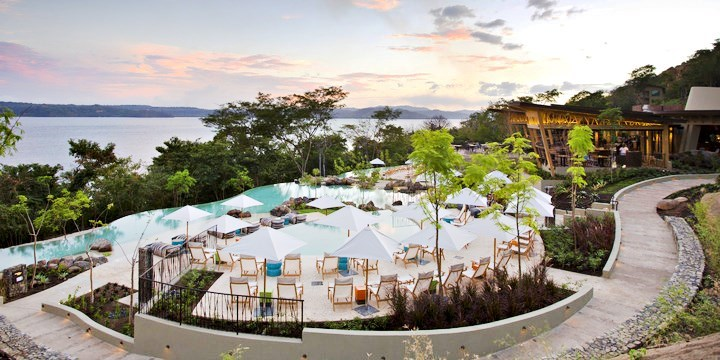 Andaz Costa Rica Resort at Peninsula Papagayo -- Guanacaste, Costa Rica