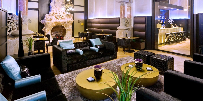Hotel España -- Barcelona, Spain