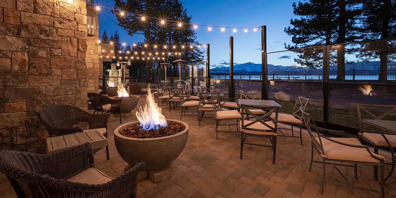 The Landing Resort & Spa -- South Lake Tahoe, CA