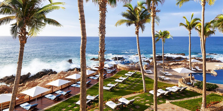 One&Only Palmilla -- San Jose del Cabo, Mexico - Los Cabos Intl (SJD)