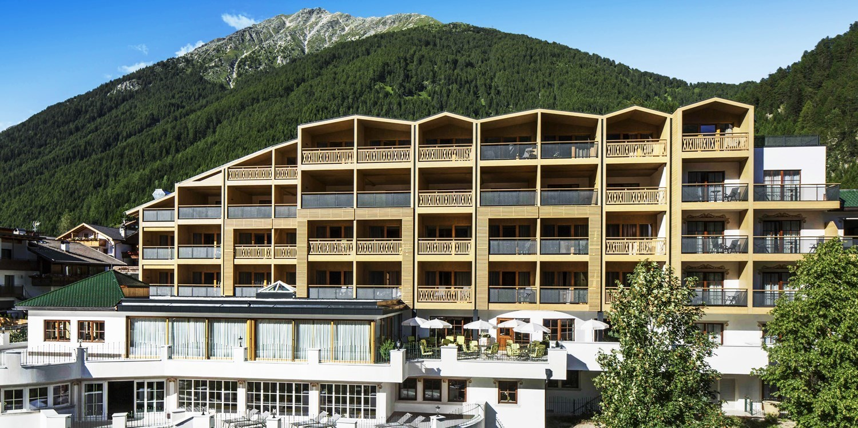 Hotel & Spa Falkensteinerhof -- Vals, Italien