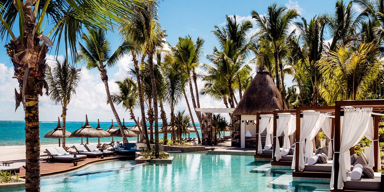 One&Only Le Saint Géran -- Mauritius