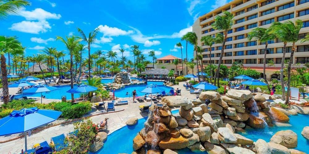 Aruba All Inclusive >> Barcel Aruba All Inclusive Travelzoo