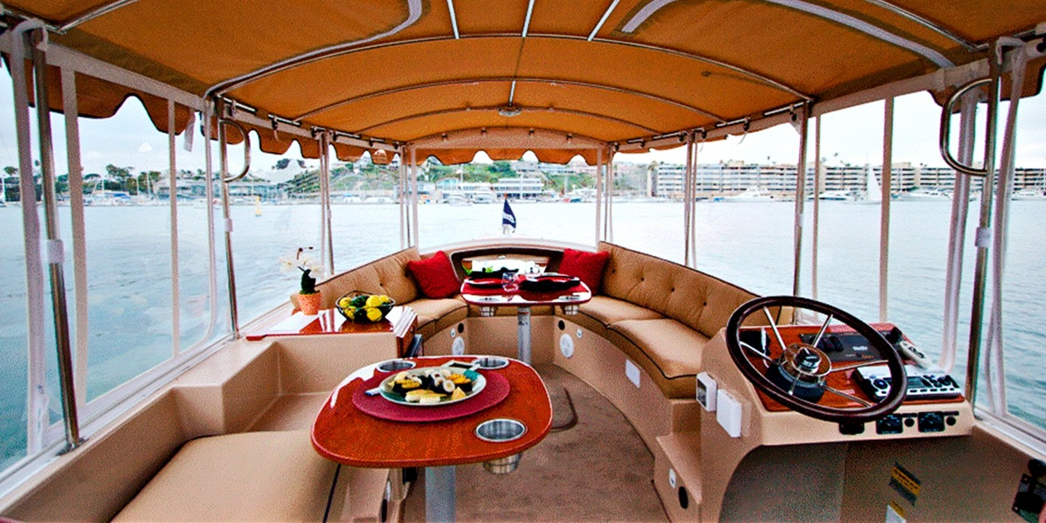 Annapolis: BYOB Summer Boat Parties, up to 50% Off