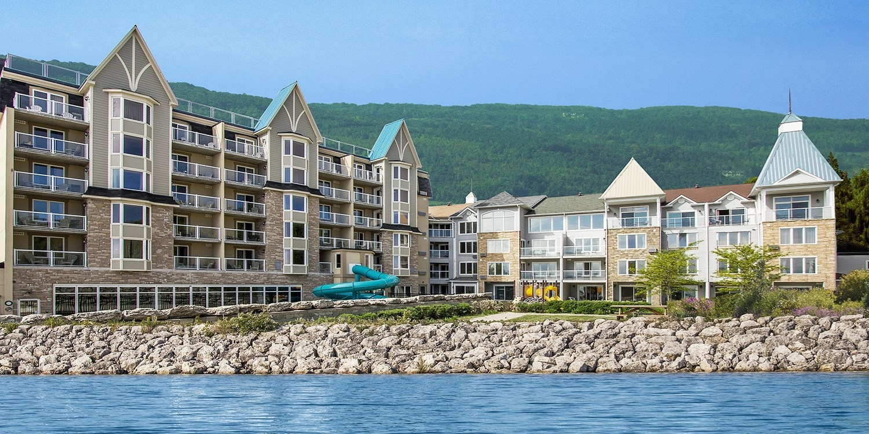 Living Water Resort -- Collingwood, Canada