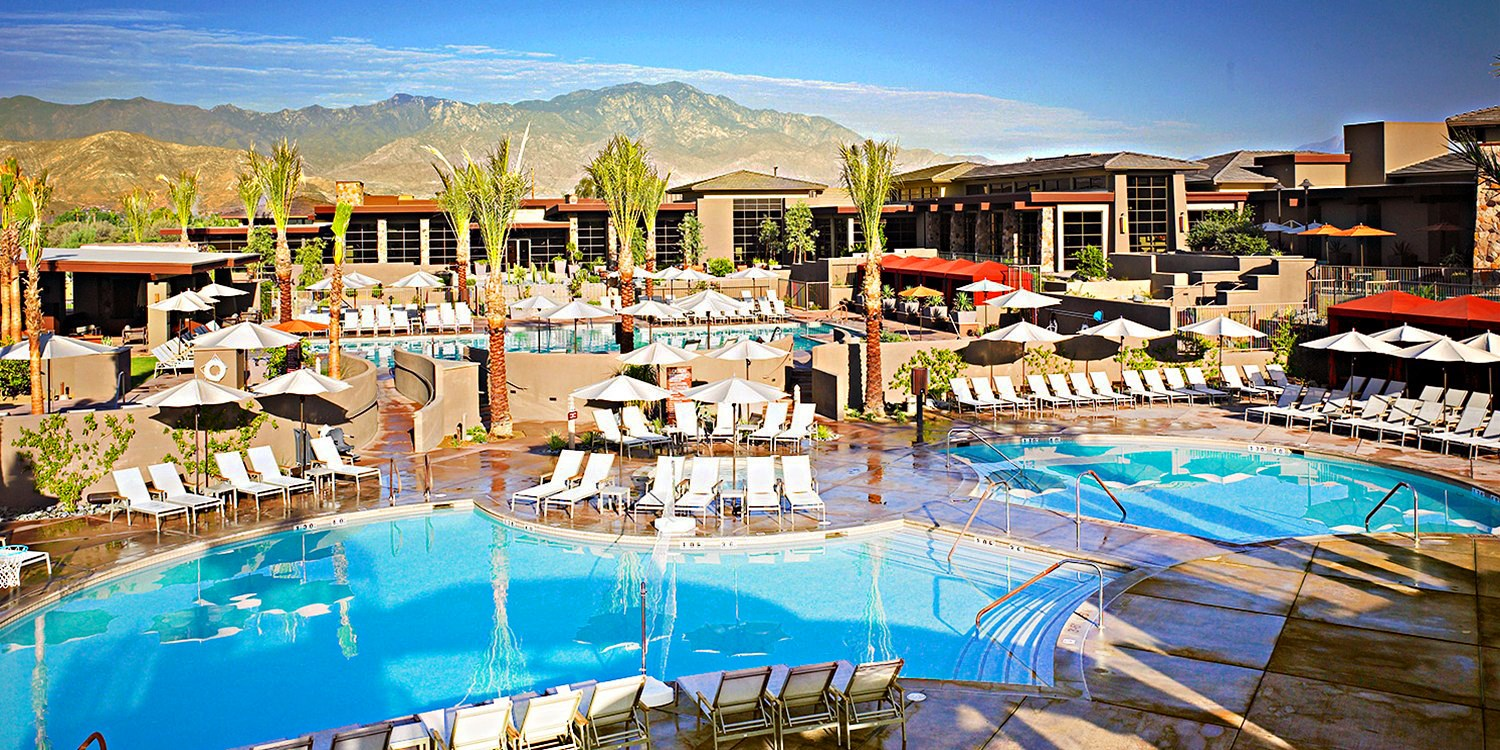 The Westin Desert Willow Villas, Palm Desert -- Palm Desert, CA