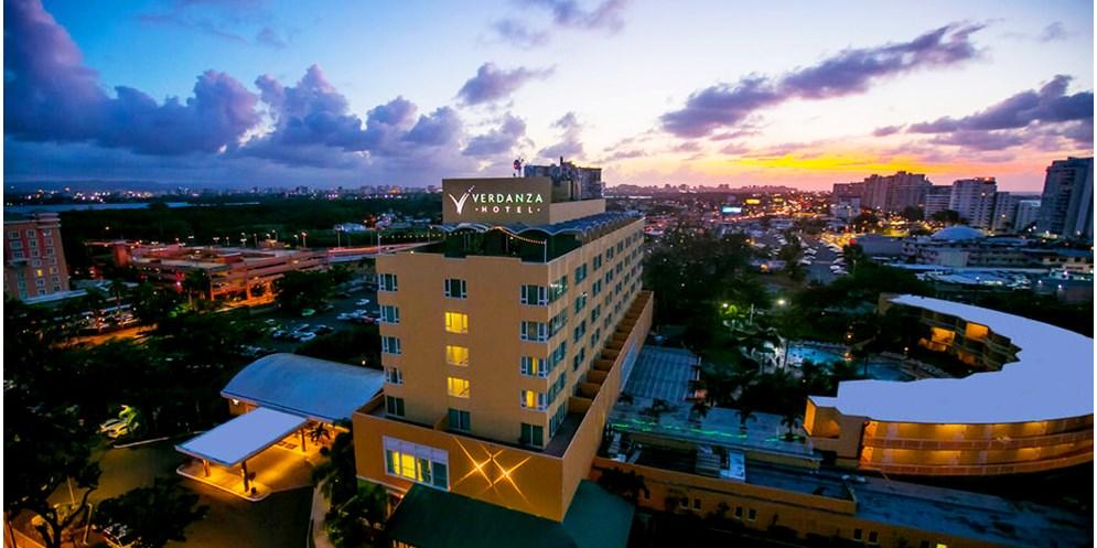 Verdanza Hotel San Juan -- Carolina, Puerto Rico