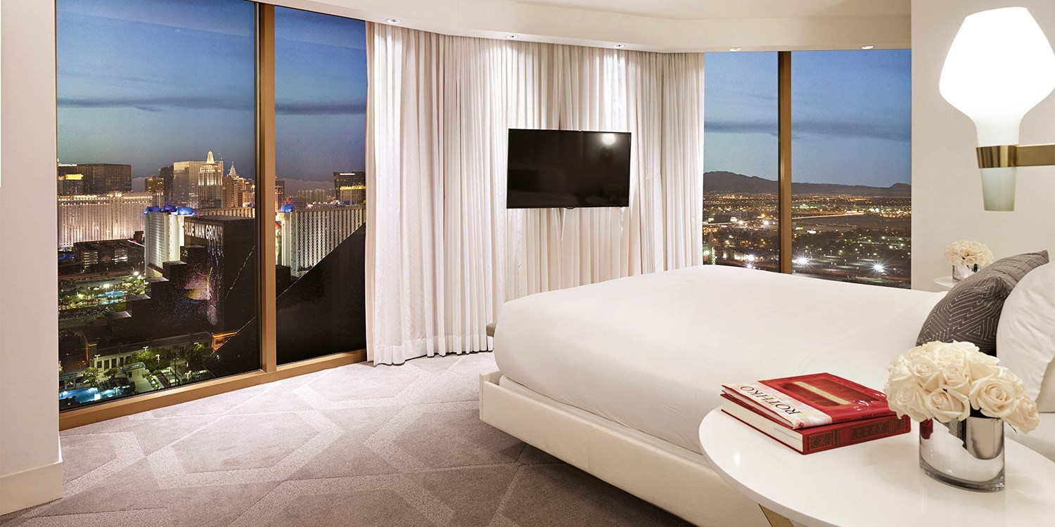 Delano Las Vegas At Mandalay Bay Travelzoo