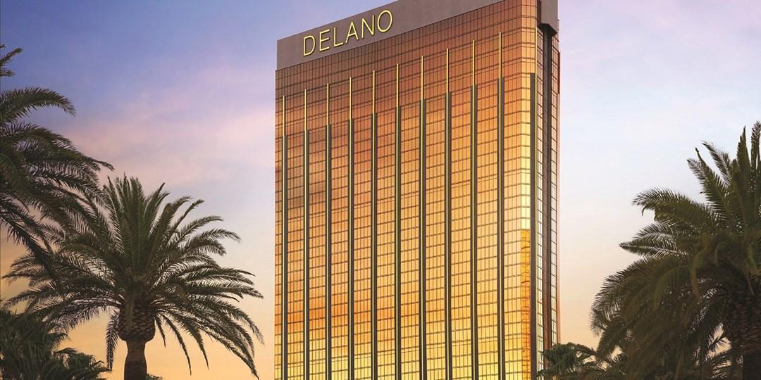 Delano Las Vegas At Mandalay Bay Travelzoo
