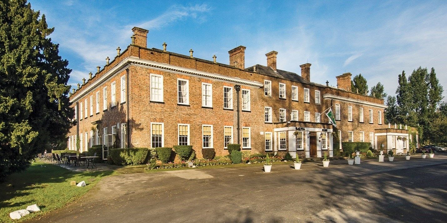 Blackwell Grange Hotel -- Darlington, United Kingdom