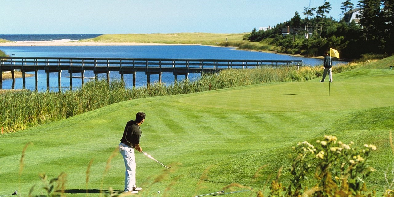 Rodd Crowbush Golf & Beach Resort -- Morell, Canada