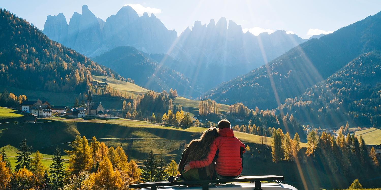 ab 149€ – Südtirol: Suite im Herzen von Meran, -44% -- Meran, Italien