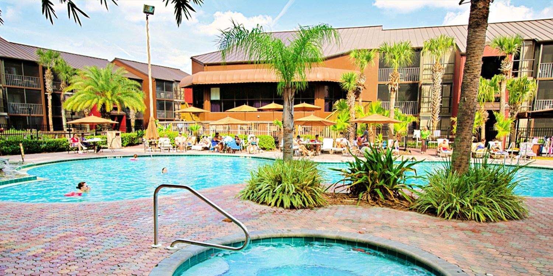 Parkway International Resort -- Kissimmee, FL