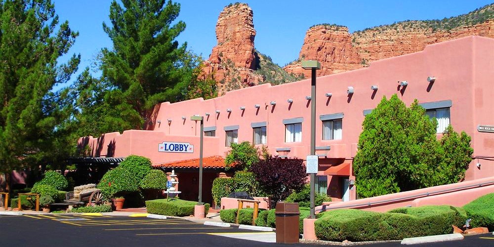 Bell Rock Inn by Diamond Resorts -- Sedona, AZ