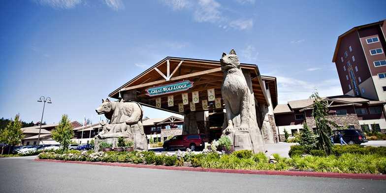 Great Wolf Lodge Grand Mound | Travelzoo