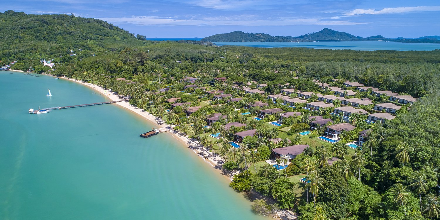 $568 – 5-Nt Jacuzzi Suite Stay on Island Off Phuket w/Return Transfers & Massage -- Phuket, Thailand