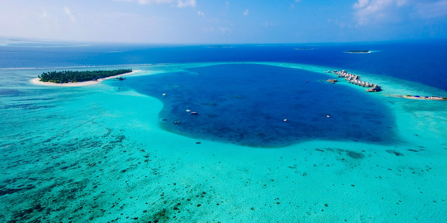 $1,487 – Maldives: 3-Night Beachfront Villa Stay for Two, Save 48% -- Maldives