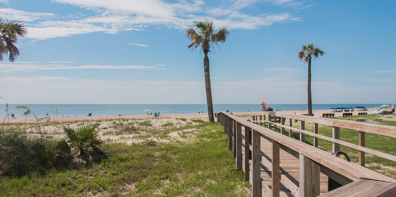 $139 – Florida: Amelia Island Hotel w/Breakfast, 50% Off -- Amelia Island, FL