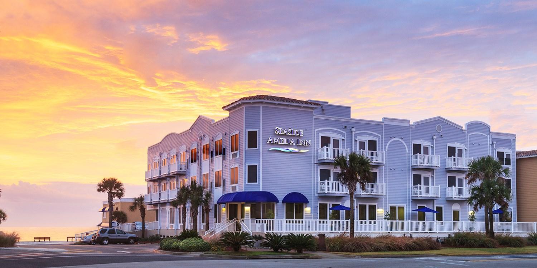 $194 – Florida: Amelia Island Hotel w/Breakfast, 40% Off -- Amelia Island, FL