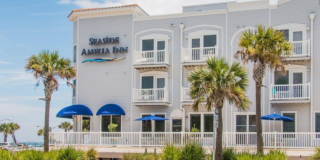Seaside Amelia Inn Travelzoo