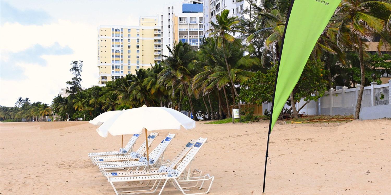 DoubleTree by Hilton San Juan -- San Juan, Puerto Rico