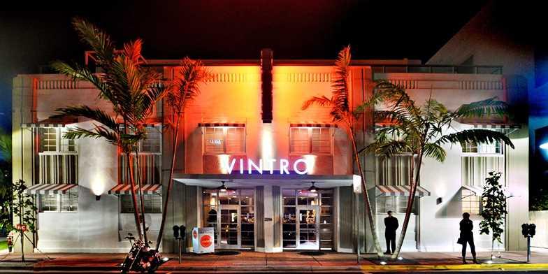 Eurostars Vintro Hotel South Beach