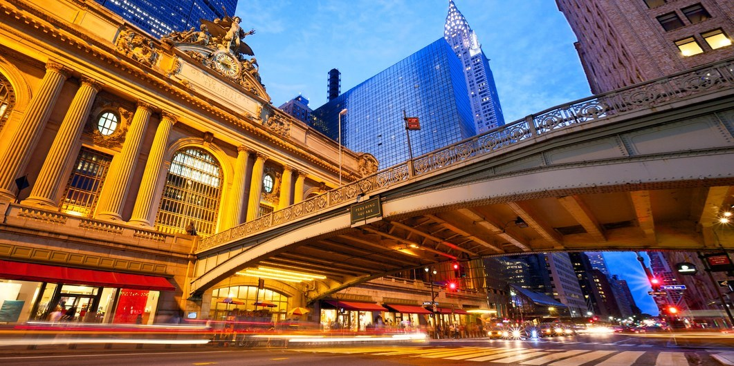 Hotel Boutique at Grand Central -- Midtown, New York