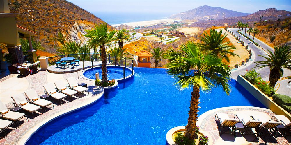Pueblo Bonito Montecristo Luxury Villas - All Inclusive -- Los Cabos, Mexico