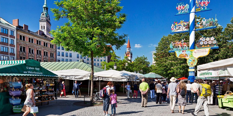Arcona Living München -- Munich, Germany