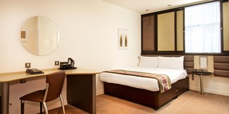 Corus Hotel Hyde Park Central London
