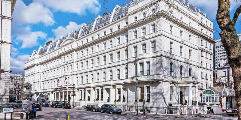 Corus Hotel Hyde Park Central London