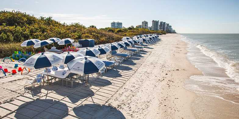 Naples Grande Beach Resort Travelzoo
