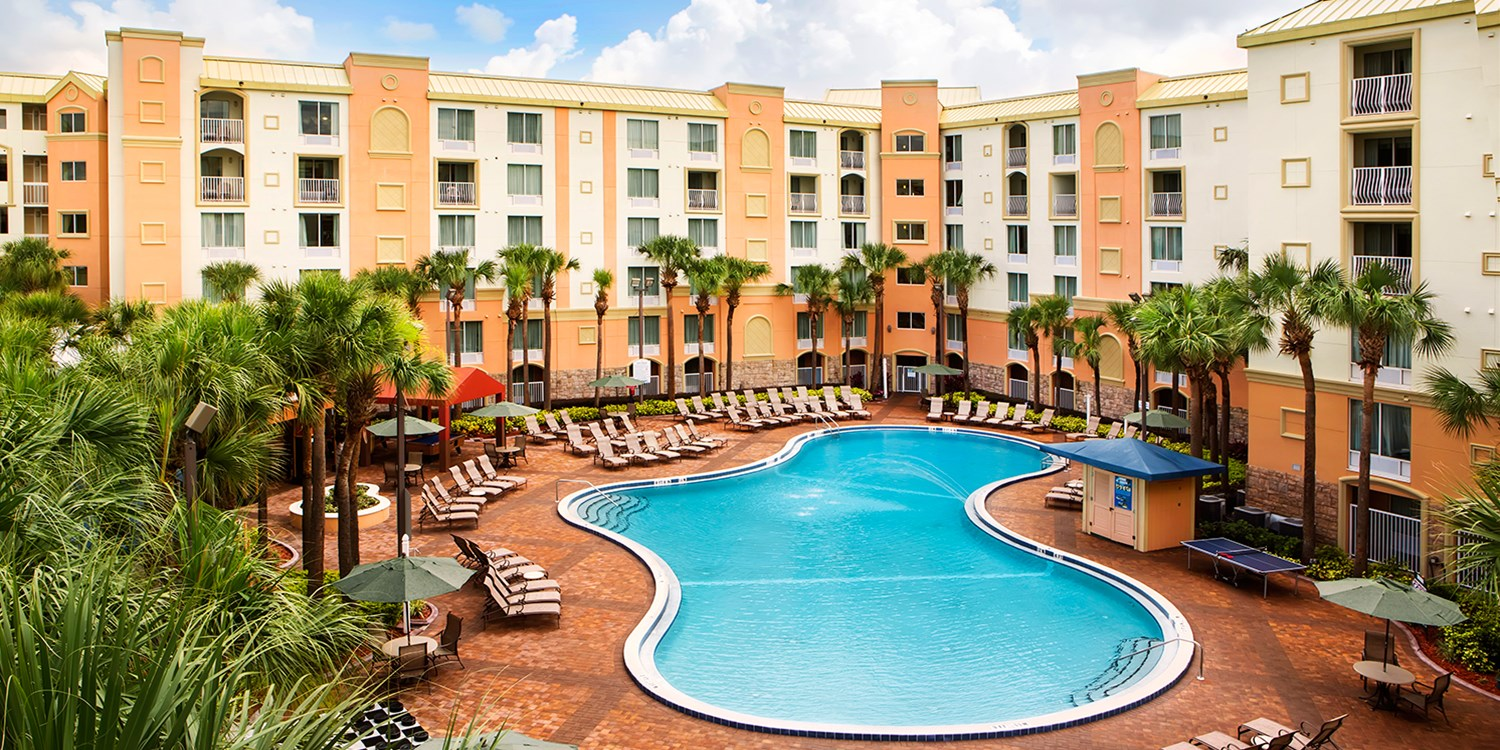 Holiday Inn Resort Orlando-Lake Buena Vista -- Disney World, FL
