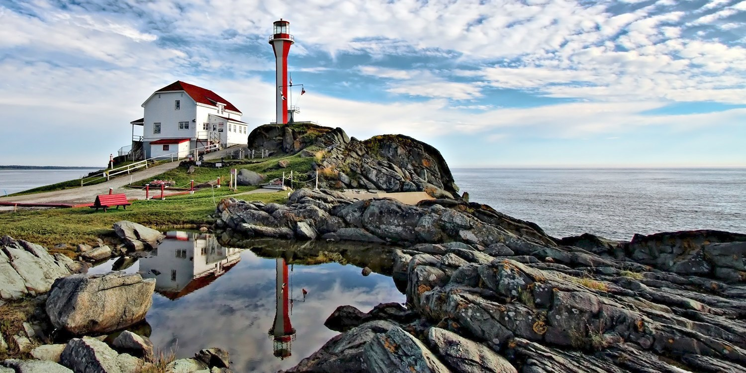 $67 – Nova Scotia: Yarmouth Stay w/$25 Gift Card, 45% Off -- Yarmouth, Canada
