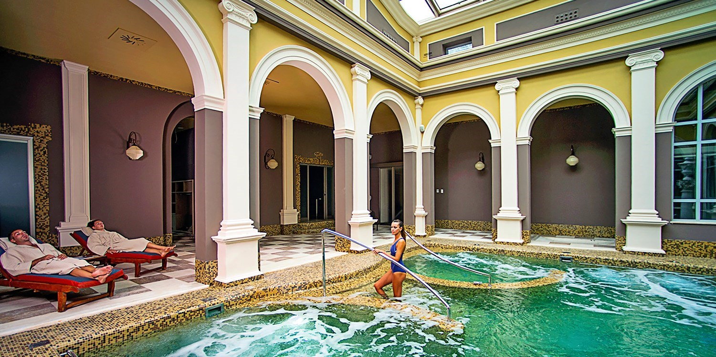Bagni di pisa palace spa travelzoo - Bagni di pisa palace spa ...
