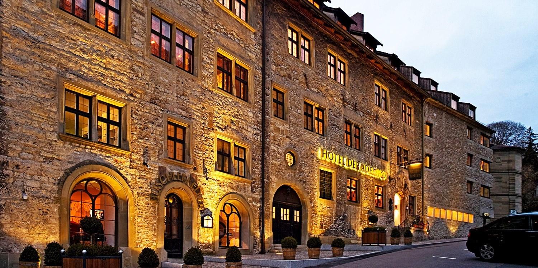 149€ – Romantikhotel in Schwäbisch Hall mit Sekt, -35% -- Schwäbisch Hall