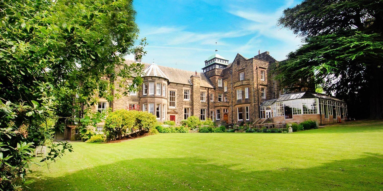 Clarion Collection Hotel Makeney Hall -- Belper, United Kingdom
