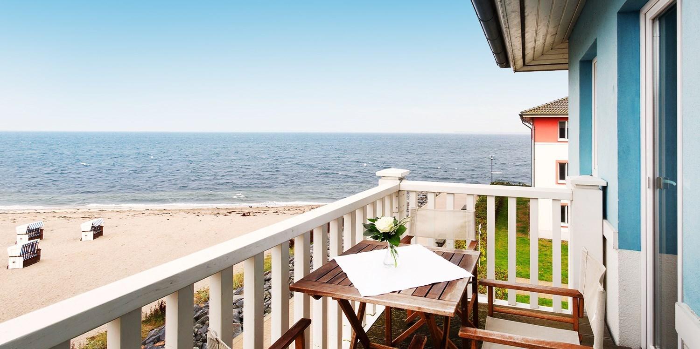 Dorfhotel Boltenhagen -- Ostsee