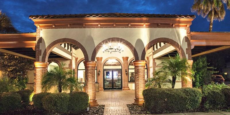 Jaybird's Inn -- St. Augustine, FL