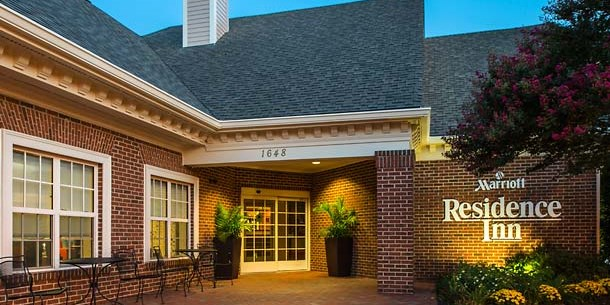Residence Inn By Marriott Williamsburg -- Williamsburg, VA