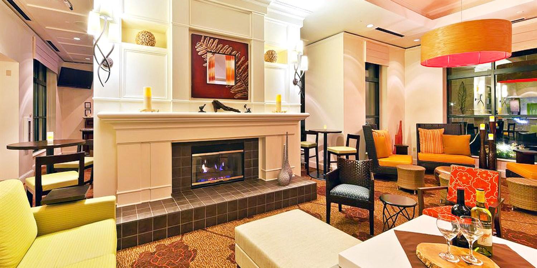 Hilton Garden Inn Atlanta Perimeter Center -- Dunwoody - Perimeter Center, Atlanta