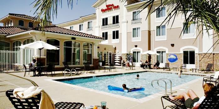 Hilton Garden Inn Las Vegas/Henderson -- Henderson, NV