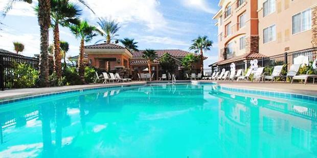 Hilton Garden Inn Las Vegas Strip South -- Las Vegas, NV - McCarran Intl (LAS)