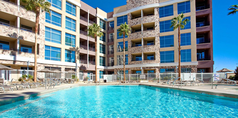 Staybridge Suites Las Vegas | Travelzoo
