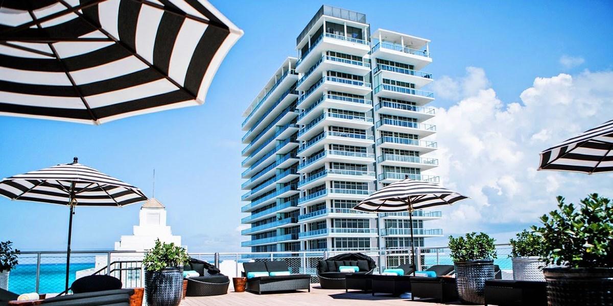 Hotel Croydon  -- Miami Beach, FL